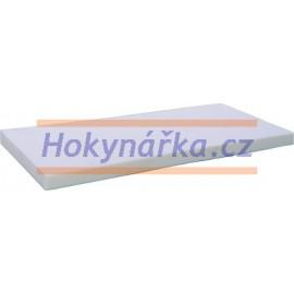 Matrace bez potahu 200x90x10cm tvrzený polyuretan