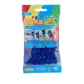 Hama Modré korálky