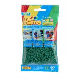 Hama Zelené korálky