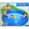 Bazén nafukovací kruh 188x46cm INTEX