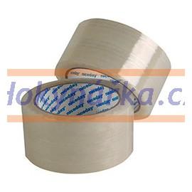 Páska balící lepenka standard 48 mm x 66 m