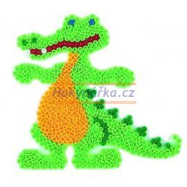 Hama Podložka - krokodýl