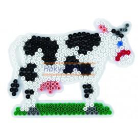 Hama Podložka - kráva