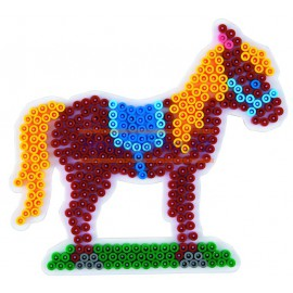 Hama Podložka - kůň