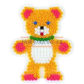 Hama Podložka - medvídek
