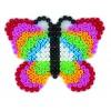 Hama podložka motýl korálky MIDI