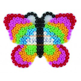 Hama Podložka - motýl