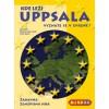 Hra Kde leží Uppsala MINDOK