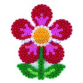 Hama Podložka - květina