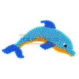 Hama Podložka - delfín