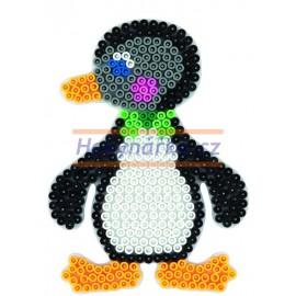Hama Podložka - tučňák