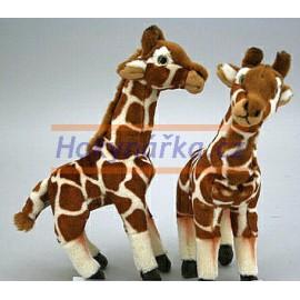 Plyšová Žirafa 30 cm plyšák