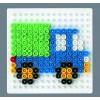 Hama zažehlovací podložka malý čtverec MIDI