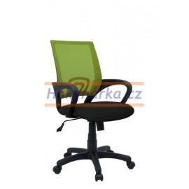 Kancelářská židle TND zelená