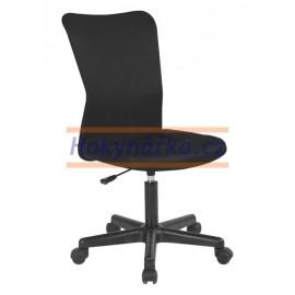 Kancelářská židle MNC černá