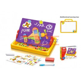 Dětská stolní tabule 4v1