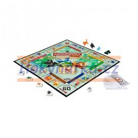 Hra Monopoly junior HASBRO