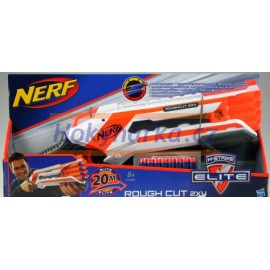 NERF Pistole N-strike Elite ROUGH CUT 2x4 HASBRO