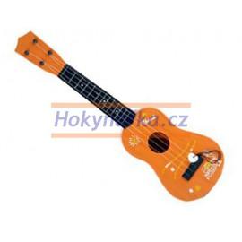 Dětská kytara malá