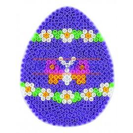 Hama zažehlovací podložka vajíčko MIDI