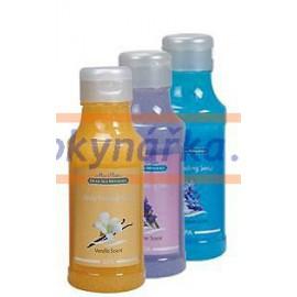 Tělové peelingové mýdlo Vanilka 350ml