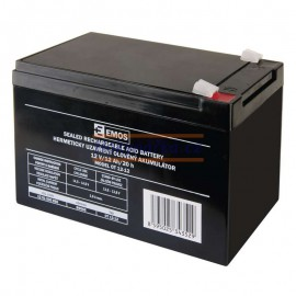 Baterie akumulátor 12V/12Ah