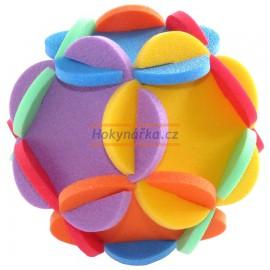 3D míč skládací pěnové puzzle BallFormat