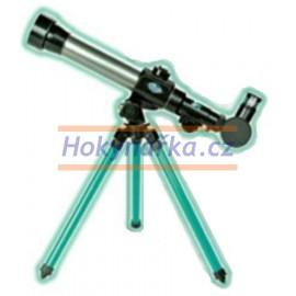 Dětský hvězdářský dalekohled teleskop