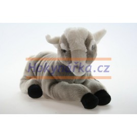 Plyšová koza 35cm
