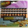 NERF Doomlands náhradní šipky 30ks HASBRO