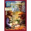 Hra Carcassonne Kupci a stavitelé 2. rozšíření MINDOK