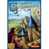 Hra Carcassonne základní hra MINDOK