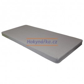 Matrace Basic 200x90x10cm s potahem