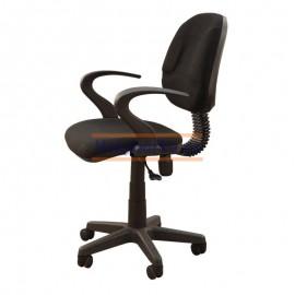 Kancelářská židle Star černá