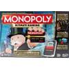 Hra Monopoly elektronické bankovnictví HASBRO