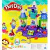 Play Doh modelína zmrzlinový palác Hasbro