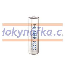 Baterie Panasonic akumulátor AA 1900mAh NiMH
