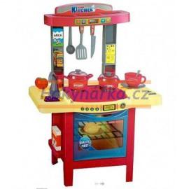 Dětská kuchyňka 80cm