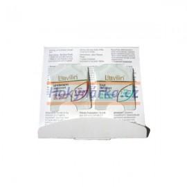 LAVILIN set Deodorant krém: chodidla 1ml a podpaží 1ml