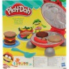 Play Doh modelína sada Burger barbecue