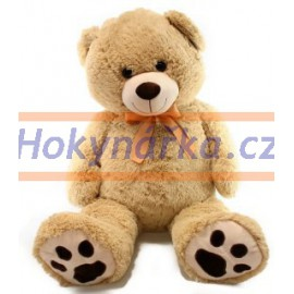 Plyšový medvěd velký 110cm