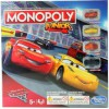 Hra Monopoly junior Cars 3 HASBRO