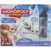 Hra Monopoly junior Frozen HASBRO