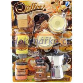 Dětská kávová souprava nádobí