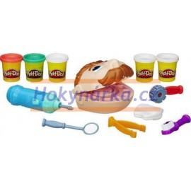 Play Doh modelína Zubař Hasbro