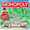 Hra Monopoly nové CZ HASBRO