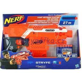 NERF Pistole N-Strike Elite STRYFE Blaster HASBRO