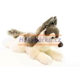 Plyšový pes Husky 43cm
