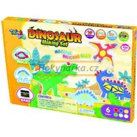 Think Doh Dinosauři