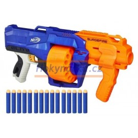 NERF Pistole N-Strike SurgeFire Elite HASBRO